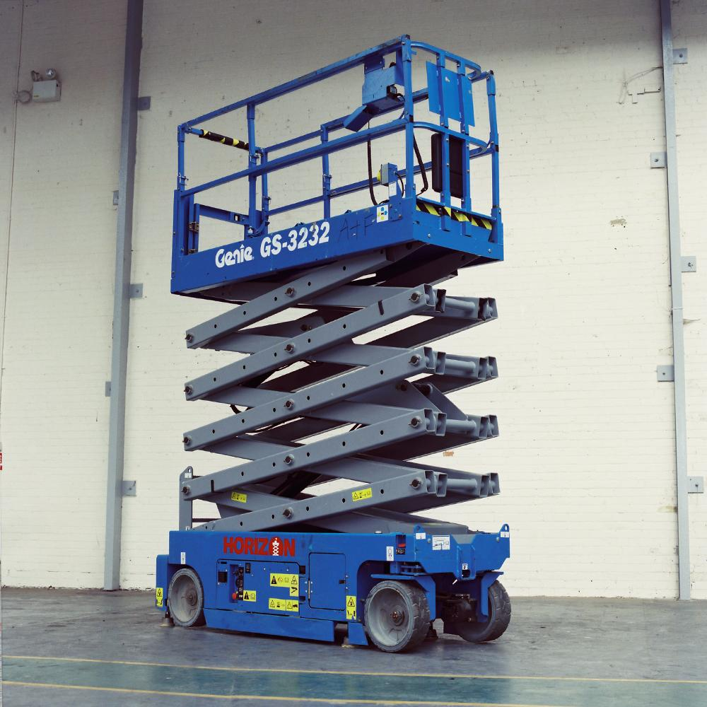 SCISSOR LIFT | MOBILE BOOM